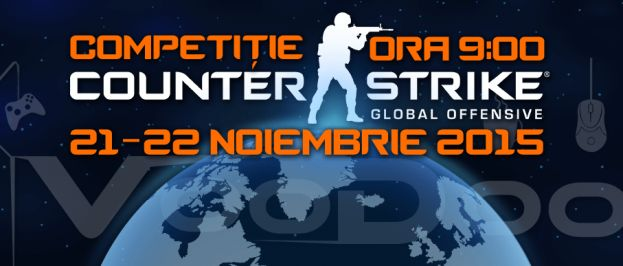 Competitie Counter Strike