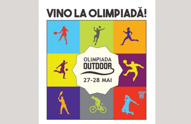 Olimpiada OUTDOOR